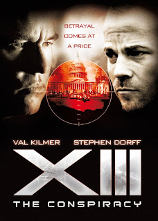 Watch XIII: The Conspiracy (2008) movie free online