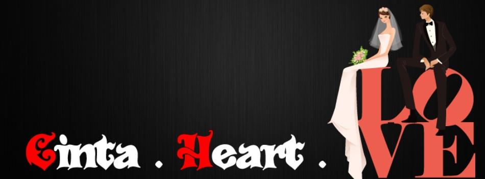 CINTA.HEART.LOVE