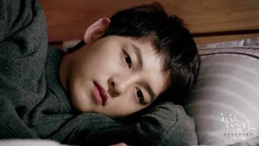 I Was Re Watching Innocent Man Aka Nice Guy Earlier Today And Cant Help But Fall In Love With One Of The Cutest Song Joong Ki K Entertainment