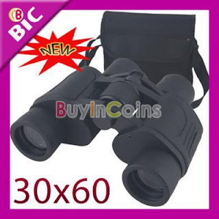 Super Clear 30X60 Night Working Binoculars Telescope fr Sport Travel Theater
