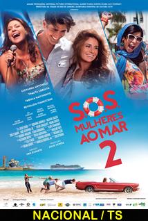 Assistir S.O.S. Mulheres ao Mar 2 Nacional 2015