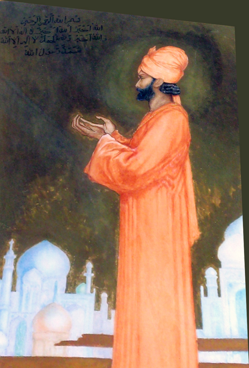 an analysis of sufi movement founded by hazrat khan A sufi message of spiritual liberty - kindle edition by hazrat inayat khan, mehmet gok download it once and read it on your kindle device order of the london period was dissolved into a new organization formed under swiss law and called the international sufi movement.