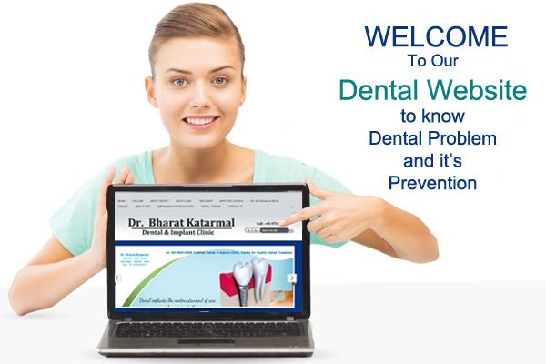 Jamnagar dentist dental website of gujarat