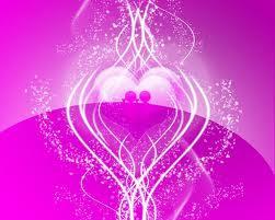 Imagenes espectaculares de corazones con alas