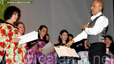 Concierto Gloria de Vivaldi - Senza Voce