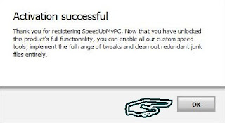 How To Get Free SpeedUpMyPc 2012 With 1 Year Genuine Serial License Key