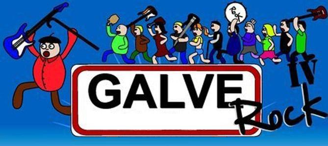 GALVE-ROCK