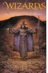 Wizards, Kumpulan Kisah Magis dari Pakar Fantasi Modern
