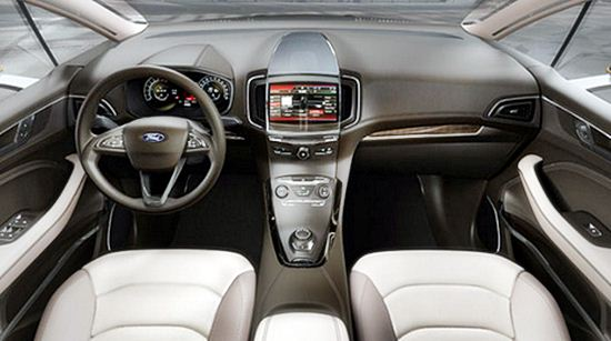 2015 Ford Mondeo Vignale Price Design Review Car Drive And Feature