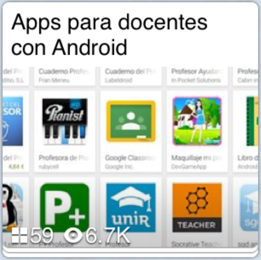Educa en Android