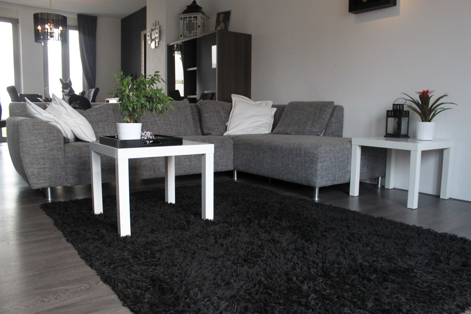 Woonkamer make over ~ elise's blog