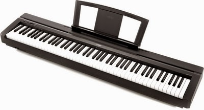 reviewing the new yamaha p45 v p115