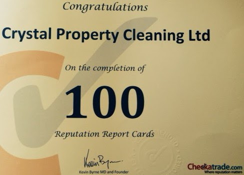 http://www.checkatrade.com/CrystalPropertyCleaning/Reviews.aspx