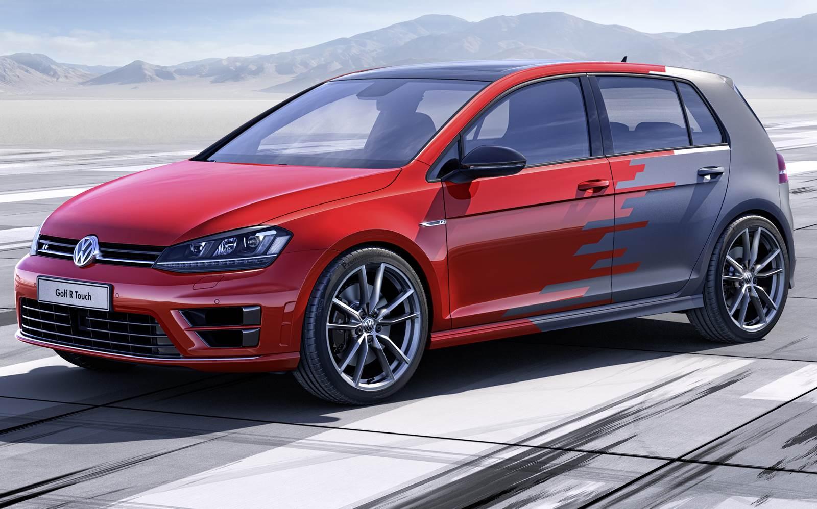 VW Golf 2015