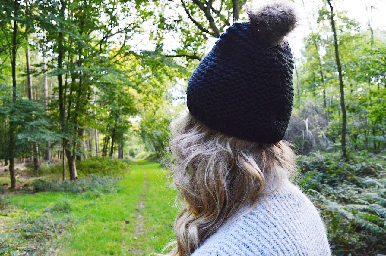 FashionFake, lifestyle bloggers, Hampshire bloggers, Autumn style, Bon Prix