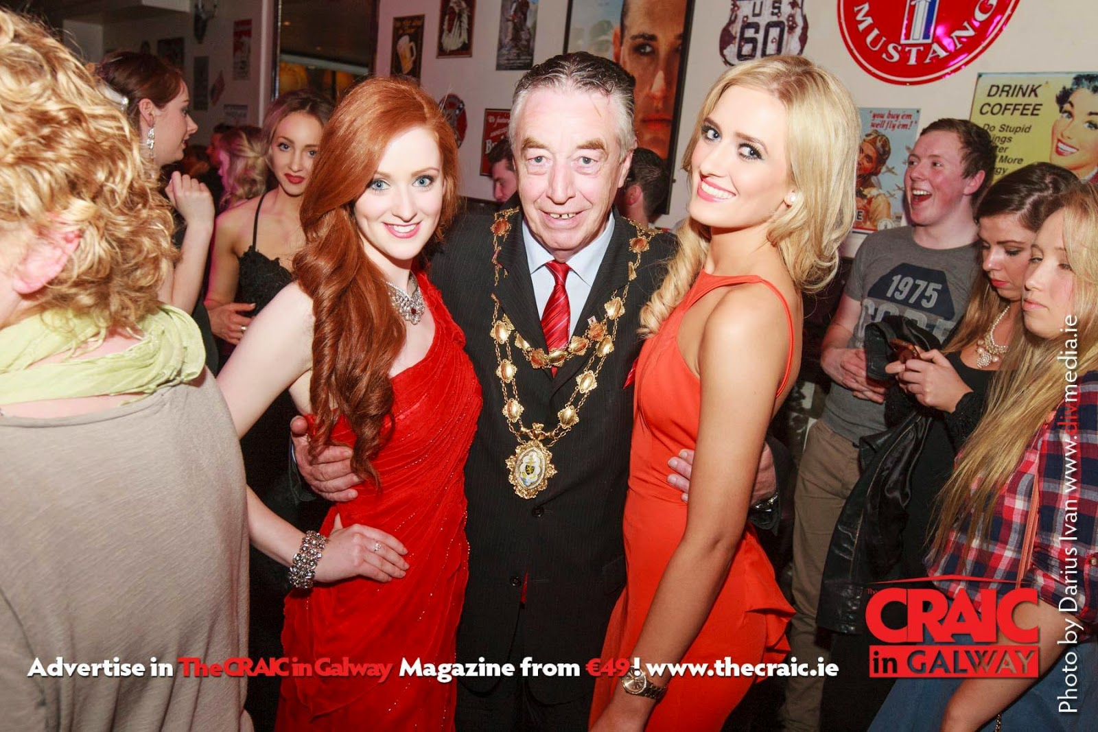 Miss Galway 2014