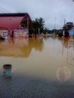 Kisah dan Doa Ketika Banjir