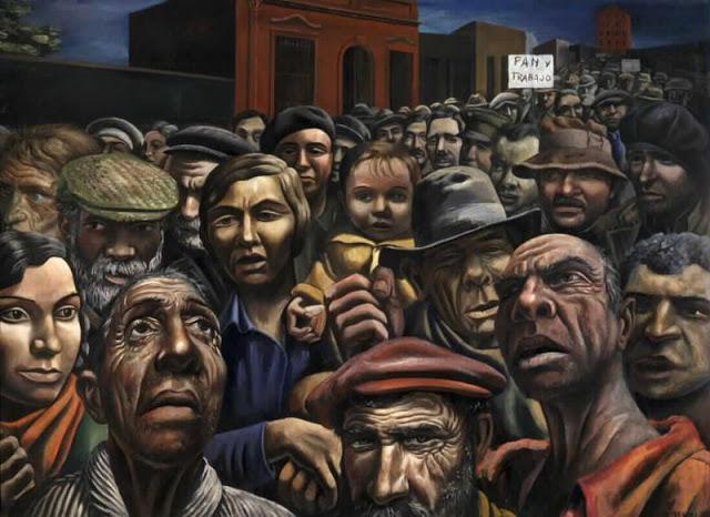 * Historia del Día Del Trabajador en Argentina