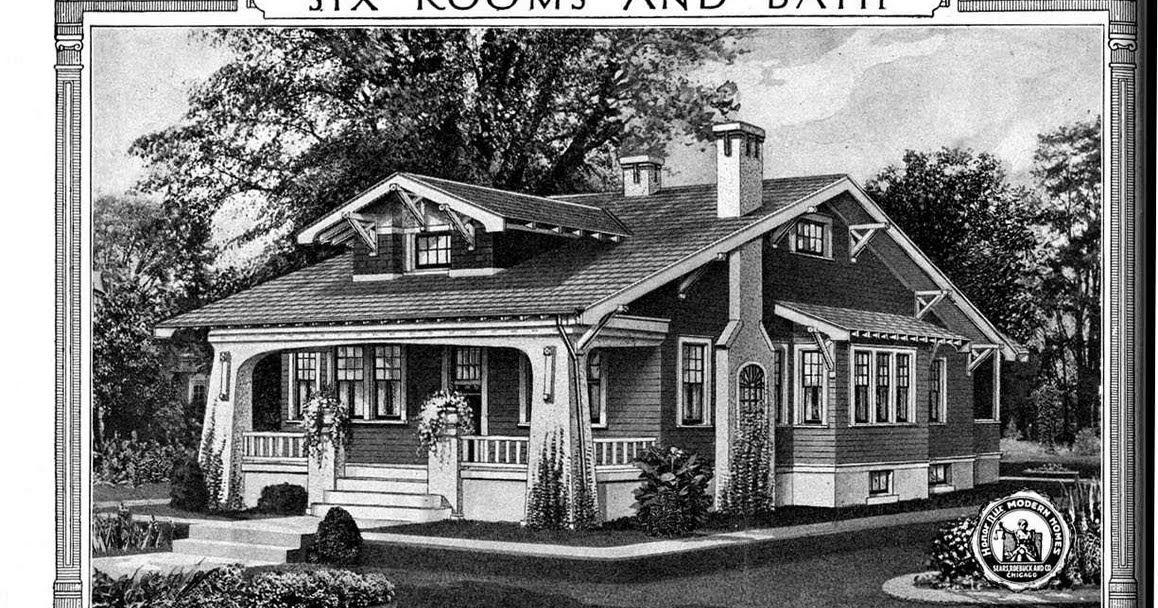 Kit Homes An American Housewife