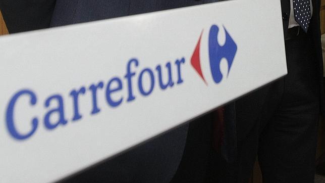 Harto de carrefour enero 2012 - Carrefour oficinas centrales madrid ...