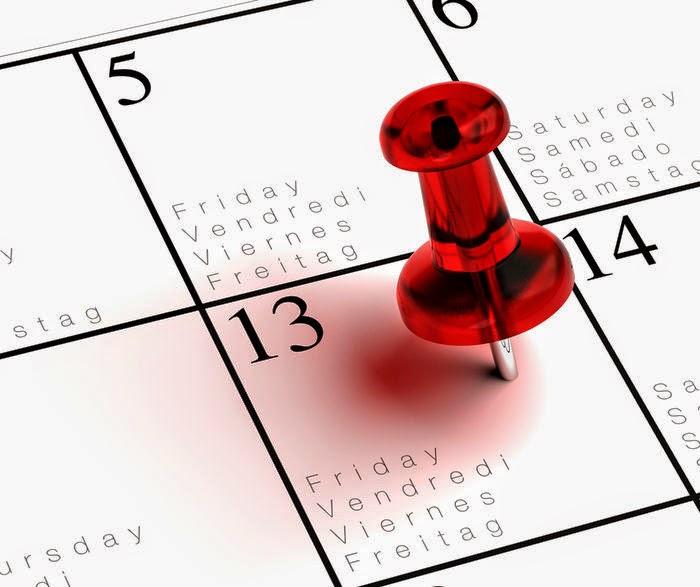 ¿De dónde viene la creencia de que el viernes 13 es de mala suerte?
