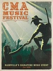 Lễ Hội Âm Nhạc Đồng Quê - CMA Music Festival