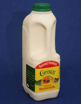 Where can you buy buttermilk