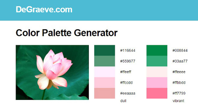 How to Choose the Color of Your Blog BTDesigner