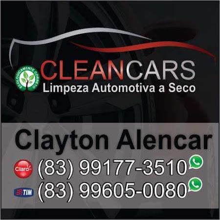 Limpeza automotiva a seco