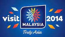 Tahun Melawat Malaysai 2014