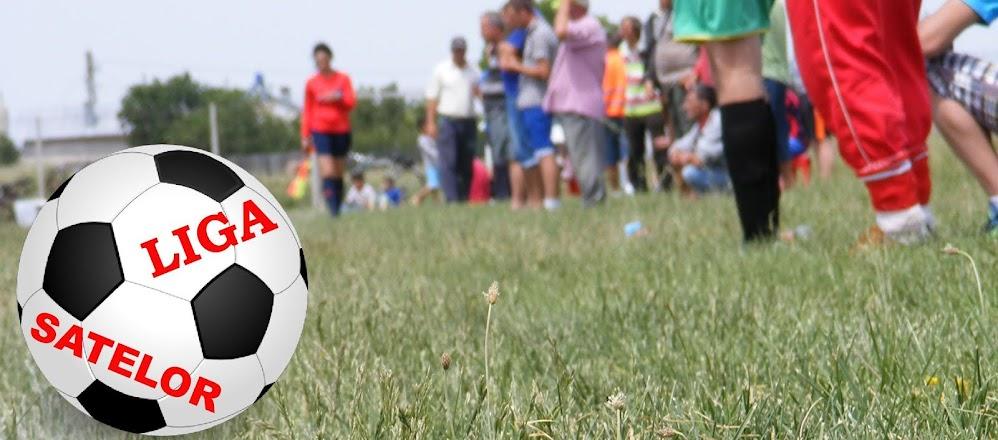 Fotbalul s-a nascut la sat