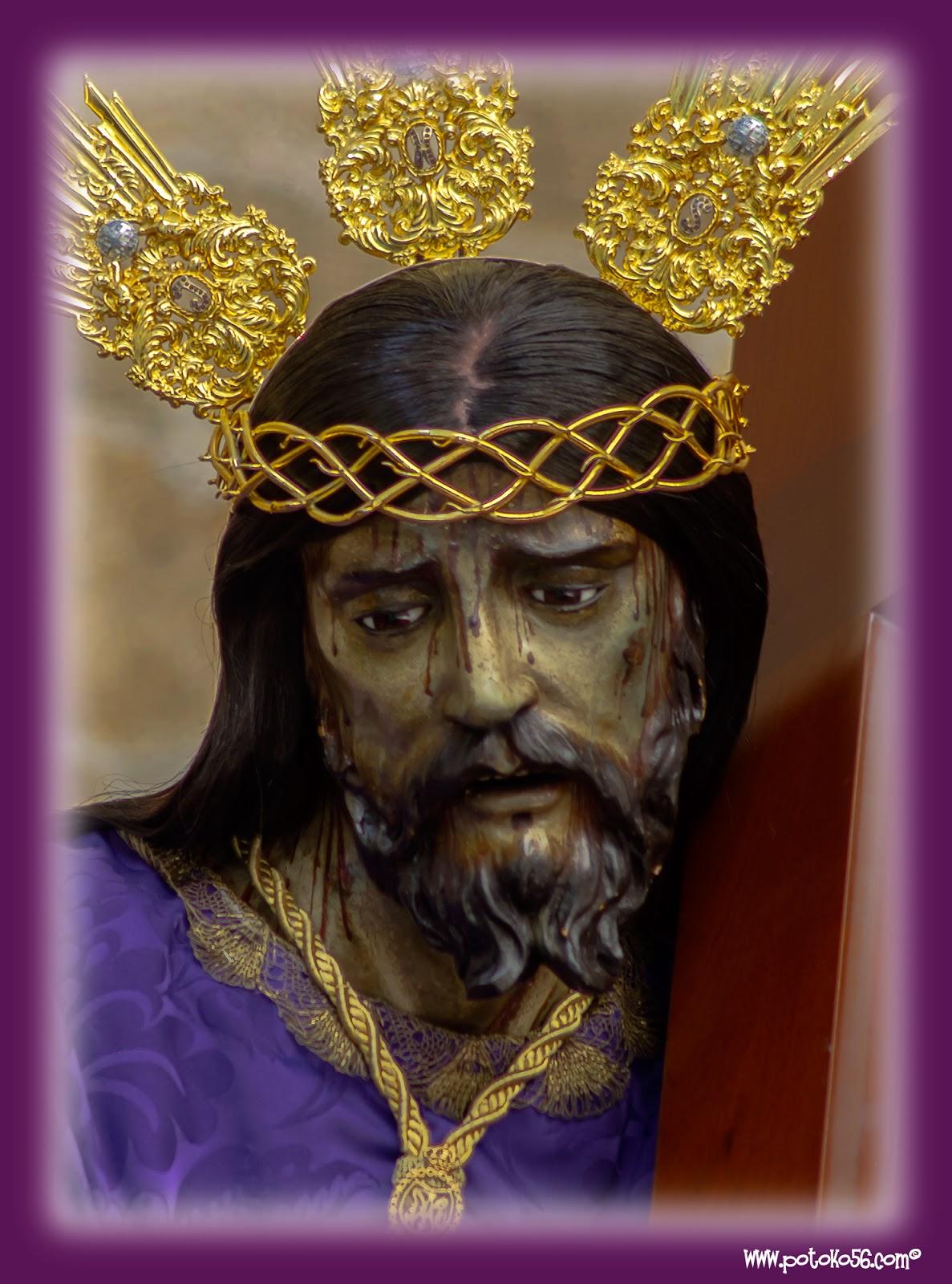 Nuestro Padre Jesús Nazareno de Rota (Señor de Rota)