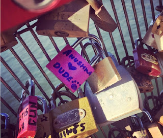anushka lovelock