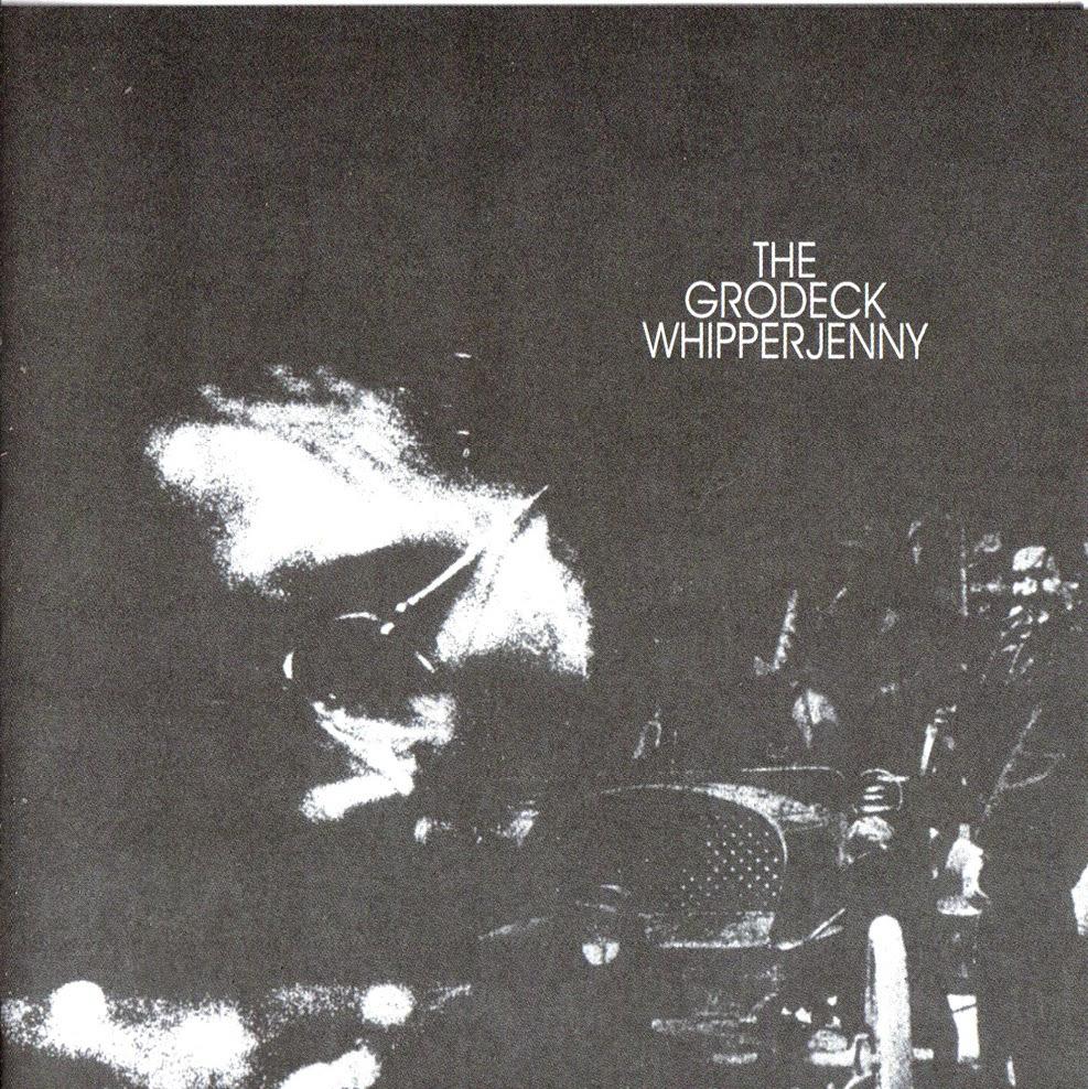 The Grodeck Whipperjenny The Grodeck Whipperjenny
