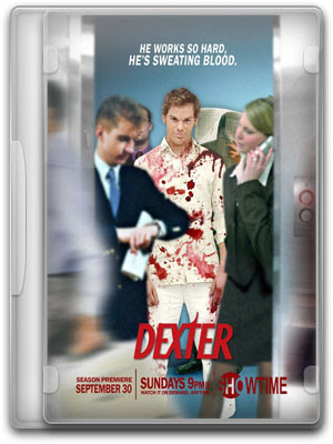 Download dexter 2 temporada