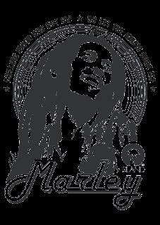 download Logo Bob marley wailers reggae rasta Vector