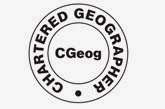Chartered Geographer