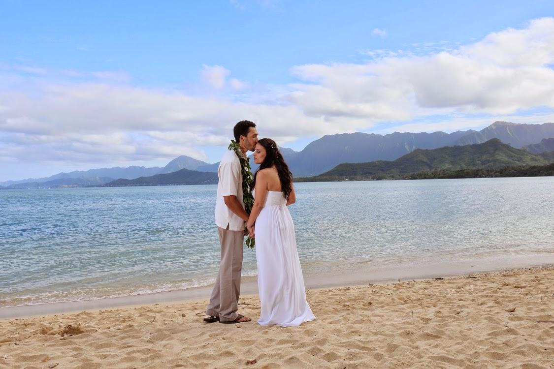 Private Beach Weddings