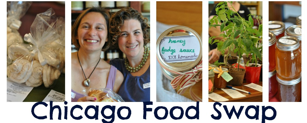 Chicago Food Swap