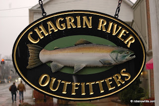 chagrin river outfittres