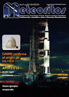 Revista METEORITOS