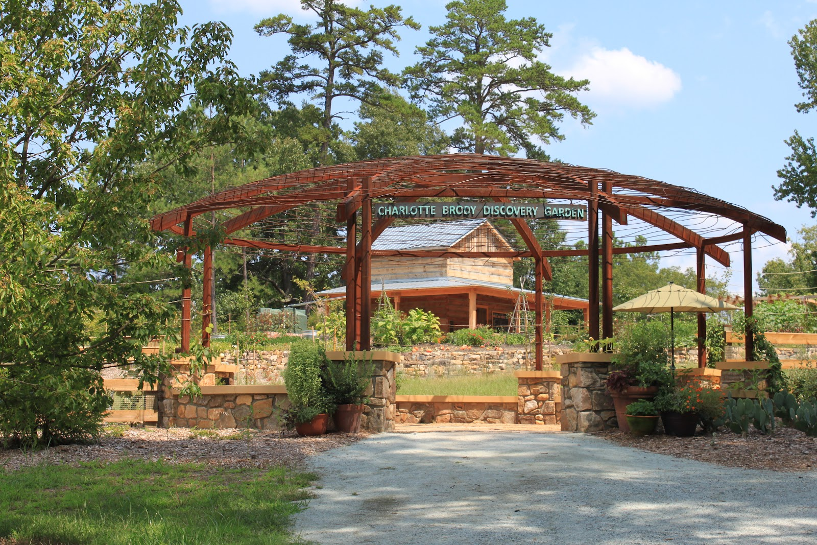 Charlotte Brody Discovery Gardens at Duke Gardens - A Guide for ...