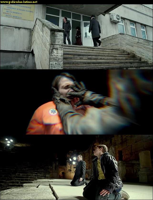 Imagen 1 El Vengador Fantasma 2 película brrip latino
