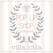 VILLA LOTTA POP UP SHOP: