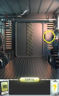 100 Locked Doors 2 soluzione livello 14 level 14