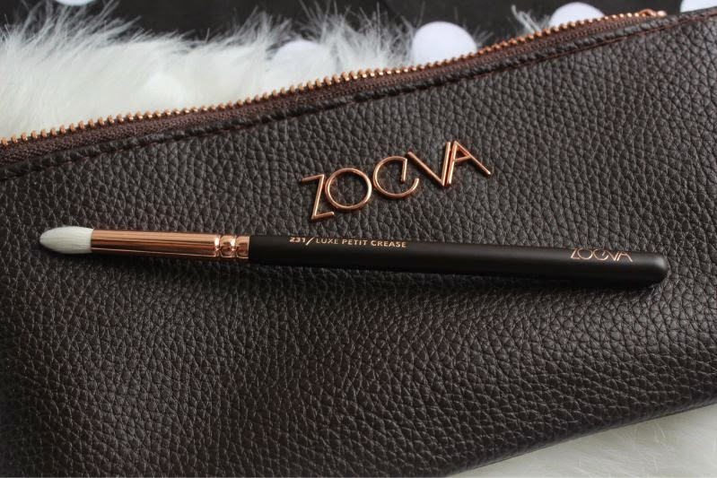 Zoeva Rose Gold Complete Eye Kit