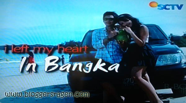 I Left My Heart In Bangka Film