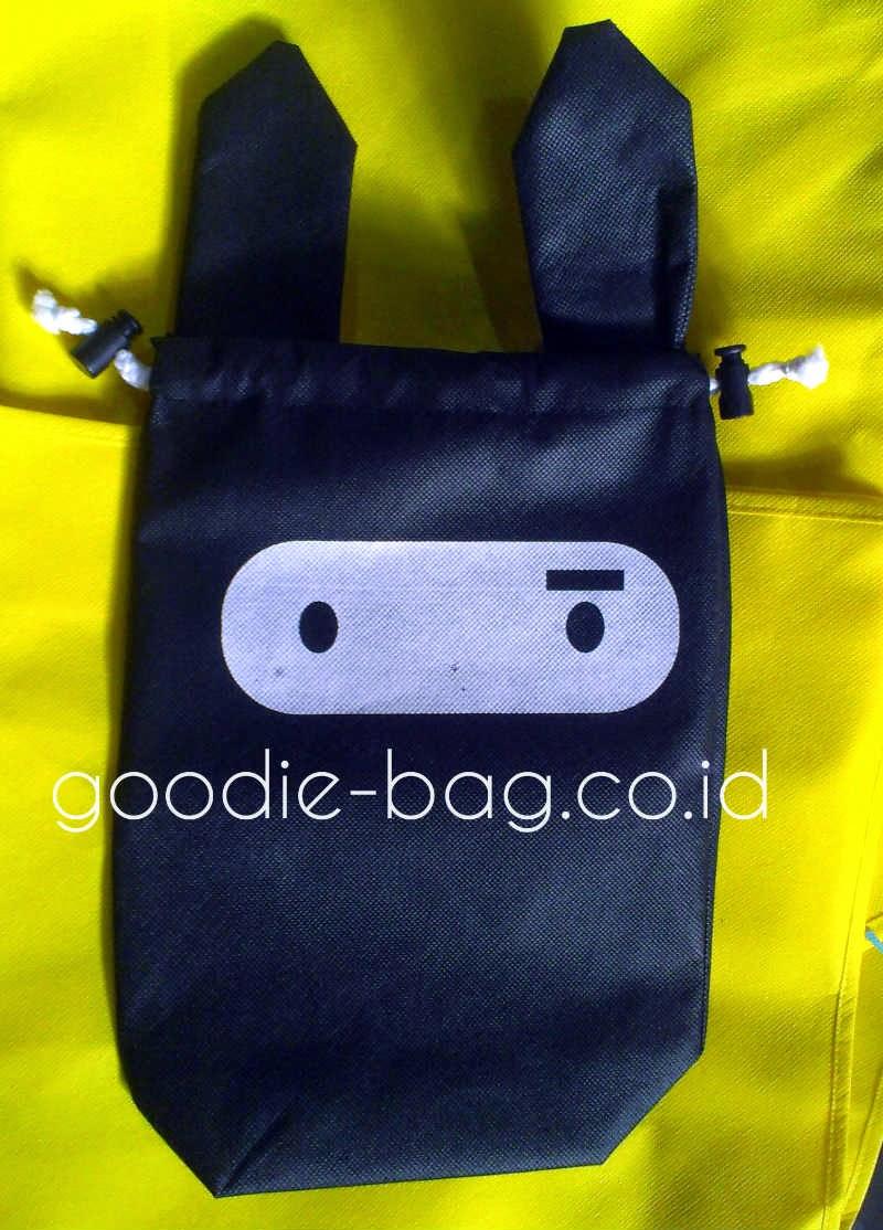 Goodie Bag Unik
