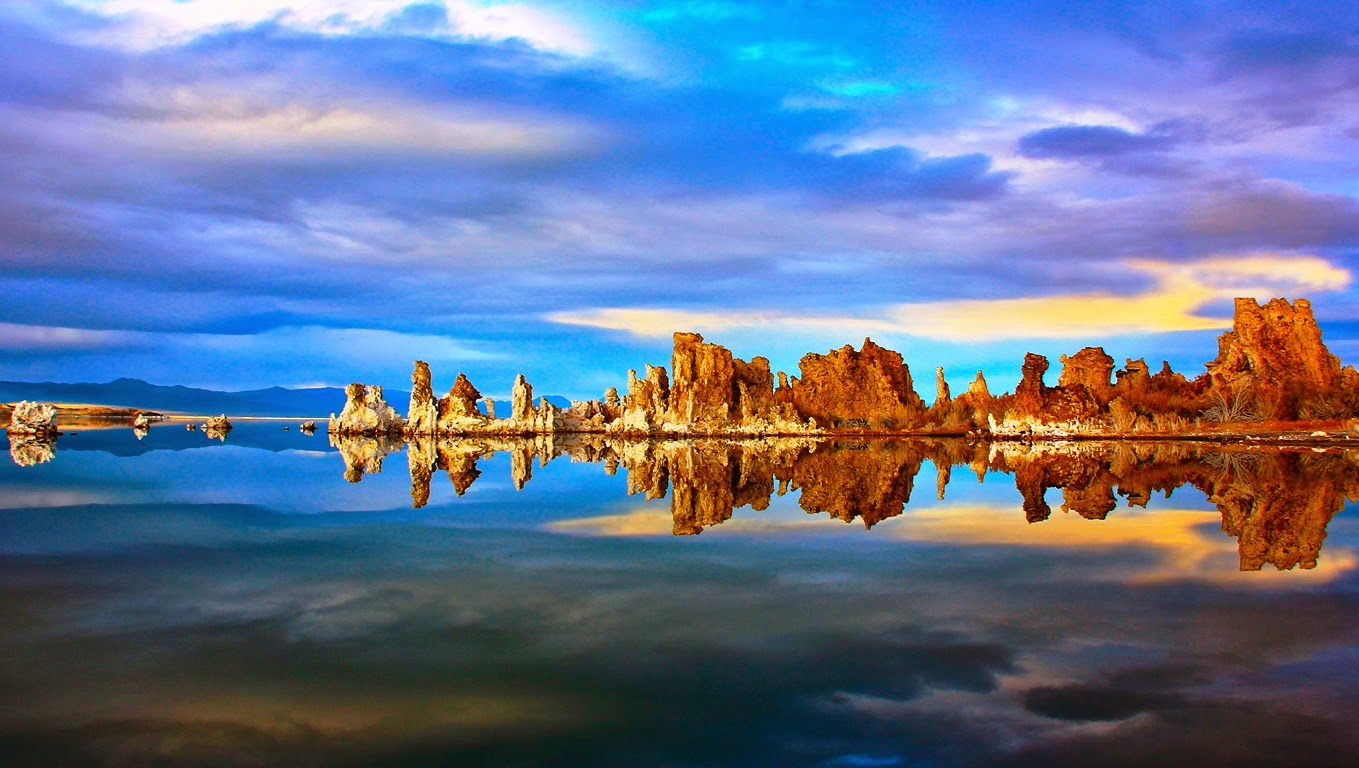 travel trip journey mono lake california usa. Black Bedroom Furniture Sets. Home Design Ideas