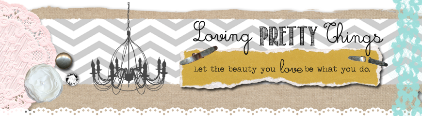 Loving Pretty Things